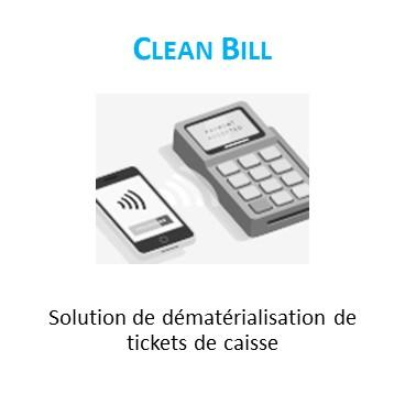 CleanBill