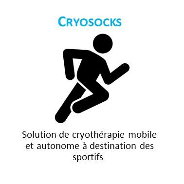 Cryosocks